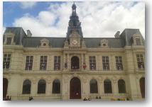 Mairie de Poitiers